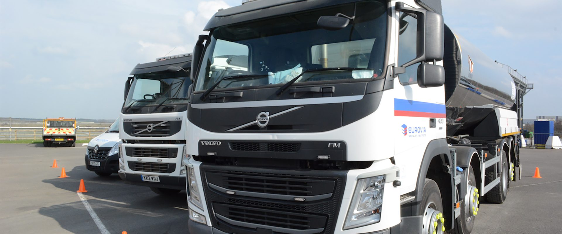 Large Goods Vehicles Course