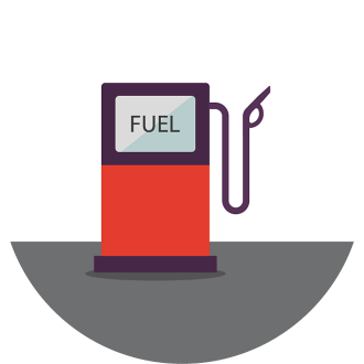 Save on Fuel & Consumables